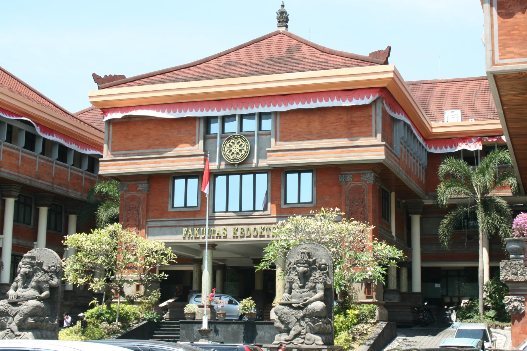 Die Hochschule für dein Auslandssemster auf Bali